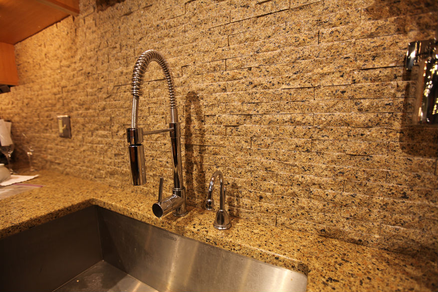 Bloomingtons Choice for Granite Countertops