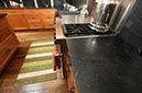 slate kitchen
